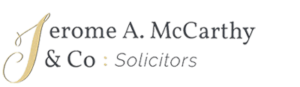 Jerome McCarthy Solicitors